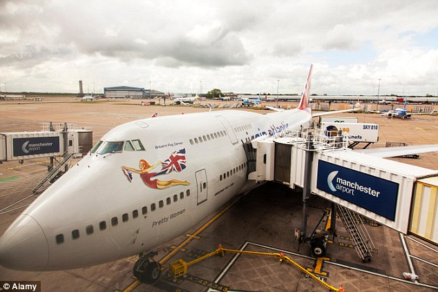 Virgin Atlantic staff refused to allow the man to board the plane after they learned of his condition