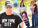 EXCLUSIVE: Bruce Willis and his wife Emma Hemming take their two daughters  Evelyn and Mabel Willis on a fun day out at the farmer's market. Bruce and His wife spent time sampling peaches and nectarines as his own mother Marlene helped out watching the two younger girls. However, when he wasn't sampling fresh produce, the Die Hard actor was seen carrying his little ones from stand to stand and talking to them about the different fresh produce. They even enjoyed a pony ride.\nBruce was wearing a Die Hard hat\n\nPictured: Bruce Willis, Emma Hemming, Mabel Willis, Marlene Willis and Evelyn Willis\nRef: SPL1076821  130715   EXCLUSIVE\nPicture by: Fern / Splash News\n\nSplash News and Pictures\nLos Angeles: 310-821-2666\nNew York: 212-619-2666\nLondon: 870-934-2666\nphotodesk@splashnews.com\n