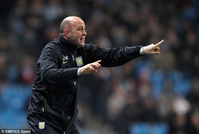 Former Liverpool player Gary McAllister was announced as first-team coach earlier this month by Rodgers
