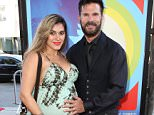 Mandatory Credit: Photo by REX Shutterstock (4818351c).. Shawna Craig and Lorenzo Lamas.. 'Love and Mercy' film premiere, Los Angeles, America - 02 Jun 2015.. ..