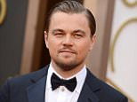 FILE - In this March 2, 2014 file photo, Leonardo DiCaprio arrives at the Oscars at the Dolby Theatre in Los Angeles. DiCaprioís namesake foundation announced Tuesday, July 14, 2015, it is awarding $15 million in grants to more than 30 environmental organizations. (Photo by Jordan Strauss/Invision/AP, File)