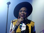 LOS ANGELES, CA - JUNE 27:  Singer Lauryn Hill performs during The Roots present Dilla with Erykah Badu on June 27, 2015 in Los Angeles, California.  (Photo by Leon Bennett/BET/Getty Images for BET)