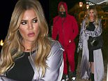 *EXCLUSIVE* **NO WEB, WEB EMBARGO UNTIL 7/15/15 @ 10:30 AM PST** **MUST CALL FOR PRICING** Calabasas, CA - Khloe Kardashian and James Harden closed down Toscanova restaurant in Calabasas, the new couple exchanging glances at a romantic table until they were the last two to leave the restaurant.\\n\\nAKM-GSI          July 13, 2015\\n\\n\\n**NO WEB, WEB EMBARGO UNTIL 7/15/15 @ 10 AM PST** **MUST CALL FOR PRICING**\\n\\n\\nTo License These Photos, Please Contact :\\n\\nSteve Ginsburg\\n(310) 505-8447\\n(323) 423-9397\\nsteve@akmgsi.com\\nsales@akmgsi.com\\n\\nor\\n\\nMaria Buda\\n(917) 242-1505\\nmbuda@akmgsi.com\\nginsburgspalyinc@gmail.com