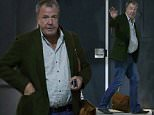 15th July 2015\nFormer Top Gear hosts Jeremy Clarkson, James May and Richard Hammond arrive into Perth International Airport in Perth, Western Australia\n\nPictured: Jeremy Clarkson and Rihard Hammond\nRef: SPL1077842  150715  \nPicture by: Splash News\n\nSplash News and Pictures\nLos Angeles: 310-821-2666\nNew York: 212-619-2666\nLondon: 870-934-2666\nphotodesk@splashnews.com\n