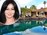 Shannen Doherty sells '70s house in Malibu\nSold by Chris Cortazzo\nColdwell Banker - Malibu \n3626 Malibu Country Dr,\nMalibu, CA 90265\n4 beds 3 baths 3,601 sqft Edit\nEdit home facts for a more accurate Zestimate.\n OFF MARKET \nZestimate®: $2,817,075\nUpdate my Zestimate\nRent Zestimate®: $9,923/mo\nEST. REFI PAYMENT\n$10,716/mo\nSee current rates on Zillow\nLocated in the desirable Malibu Country Estates and close to Pepperdine University is this charming four bedroom/three bath home that offers a spacious living room with fireplace, wet-bar and distressed wood ceilings; a formal dining room; and well-equipped kitchen with breakfast area that's open to a large family room with fireplace - all with ocean views and sliding glass doors that open to a beautiful lagoon-style heated pool/spa and a large wood deck for outdoor entertaining. The owner's suite, with ocean views, 3-large closets and high ceilings has sliding-glass doors that open to the pool/spa, plus a lovely spa-type bath