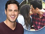 """THE BACHELORETTE - ABC's hit romantic reality series, """"The Bachelorette,"""" kicks off its 11th season continuing the surprises of this season's """"Bachelor"""" with the biggest one of all: there will be two Bachelorettes. """"The Bachelorette"""" returns to ABC, premiering MONDAY, MAY 18 (9:00-11:00 p.m., ET), on the ABC Television Network. (Photo by Craig Sjodin/ABC via Getty Images)\\nBEN H."""