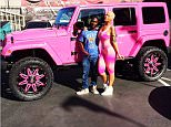 13.JULY.2015 AMBER ROSE SEEN IN THIS PICTURE POSTED ON THE TWITTER SOCIAL NETWORK SITE. BYLINE MUST READ: SUPPLIED BY XPOSUREPHOTOS.COM *Xposure Photos does not claim any Copyright or License in the attached material. Any downloading fees charged by Xposure are for Xposure's services only, and do not, nor are they intended to, convey to the user any Copyright or License in the material. By publishing this material , the user expressly agrees to indemnify and to hold Xposure harmless from any claims, demands, or causes of action arising out of or connected in any way with user's publication of the material* **UK CLIENTS MUST CALL PRIOR TO TV OR ONLINE USAGE PLEASE TELEPHONE  +44 208 344 2007**
