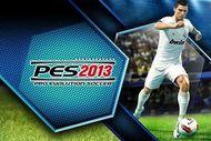 PES 2013 demo versiyonu yayınlandı!
