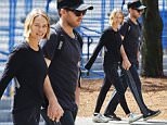 Picture Shows: Lara Bingle, Sam Worthington  July 14, 2015.. .. 'The Shack' actor Sam Worthington and rumoured wife Lara Bingle walk hand in hand while out and about in Vancouver, Canada. Missing from the outing was the happy couple's newborn son Rocket. .. .. Exclusive All Rounder.. UK Rights Only.. FameFlynet UK ? 2015.. Tel : +44 (0)20 3551 5049.. Email : info@fameflynet.uk.com