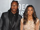 Mandatory Credit: Photo by Picture Perfect/REX Shutterstock (2905089ae).. Future and Ciara.. MTV Video Music Awards Arrivals, New York, America - 25 Aug 2013.. ..