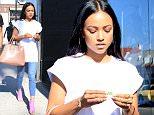Karrueche Tran seen out on Melrose Avenue in West Hollywood on July 14, 2015.  Pictured: Karrueche Tran Ref: SPL1056786  140715   Picture by: WAB / Splash News  Splash News and Pictures Los Angeles: 310-821-2666 New York: 212-619-2666 London: 870-934-2666 photodesk@splashnews.com