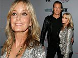 """NEW YORK, NY - JULY 14:  Actors John Corbett (L) and Bo Derek attend the New York Series Premiere of """"Sex&Drugs&Rock&Roll"""" at the SVA Theater on July 14, 2015 in New York City.  (Photo by Rob Kim/Getty Images)"""