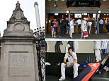 (GERMANY OUT) Grace Gate at Lord's Cricket Ground in London, England  (Photo by Forster/ullstein bild via Getty Images)