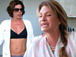 real housewives of ny Heather Thomson Luann de Lesseps