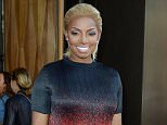 Mandatory Credit: Photo by ACE Pictures/REX Shutterstock (4778652ba).. NeNe Leakes.. Celebrities out and about, New York, America - 14 May 2015.. ..