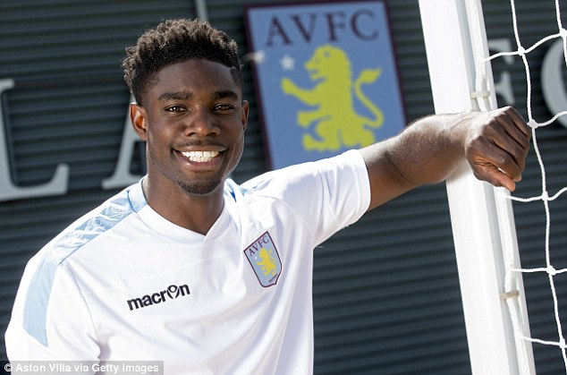 The defender says he turned down the opportunity to join Inter Milan to return to England with Aston Villa