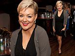 """LONDON, ENGLAND - JULY 15:  Sheridan Smith attends the press night performance of """"What's It All About? Bacharach Reimagined"""" at the Menier Chocolate Factory on July 15, 2015 in London, England.  (Photo by David M. Benett/Dave Benett/Getty Images)"""