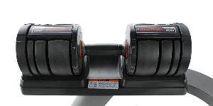 Weider Speed Weight 100 lbs Best Adjustable Dumbbells