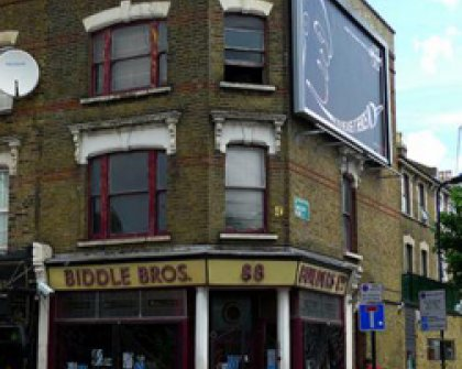 Biddle Bros. Builders Ltd.