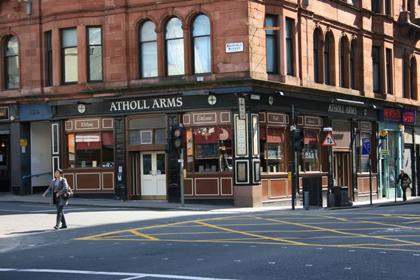 Atholl Arms
