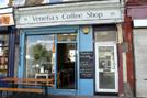 Venetia's Coffee Shop, London