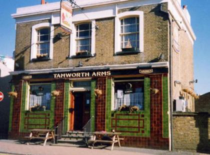 Tamworth Arms
