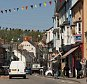 Mandatory Credit: Photo by Photofusion/REX Shutterstock (2863018a).. Cardigan town centre, Ceredigion Wales.. VARIOUS.. ..