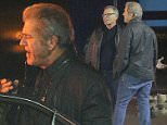 July 15th 2015: Mel Gibson out on the town in Sydney\nEXCLUSIVE\n Mandatory Credit: INFphoto.com Ref: infausy-12/41