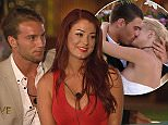 ****Ruckas Videograbs****  (01322) 861777\n*IMPORTANT* Please credit ITV 2 for this picture.\n15/07/15\nLove Island- ITV 2\nGrabs from the final show tonight\nOffice  (UK)  : 01322 861777\nMobile (UK)  : 07742 164 106\n**IMPORTANT - PLEASE READ** The video grabs supplied by Ruckas Pictures always remain the copyright of the programme makers, we provide a service to purely capture and supply the images to the client, securing the copyright of the images will always remain the responsibility of the publisher at all times.\nStandard terms, conditions & minimum fees apply to our videograbs unless varied by agreement prior to publication.