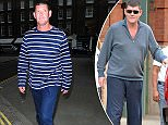16 Jul 2015 - LONDON - UK  CELEBRITY GUESTS ARRIVE AT THE CHILTERN FIREHOUSE IN CENTRAL LONDON .  BYLINE MUST READ : XPOSUREPHOTOS.COM  ***UK CLIENTS - PICTURES CONTAINING CHILDREN PLEASE PIXELATE FACE PRIOR TO PUBLICATION ***  **UK CLIENTS MUST CALL PRIOR TO TV OR ONLINE USAGE PLEASE TELEPHONE   44 208 344 2007 **