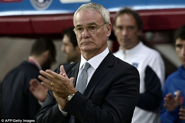 Ranieri's first Premier League game as Leicester manager will be at home to Sunderland on August 8