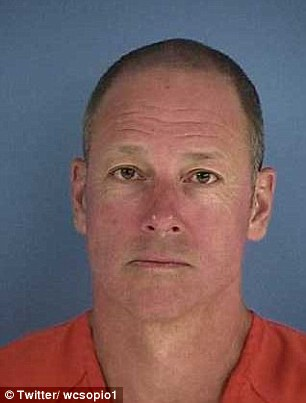 Arrest: Buffalo Bills offensive line coach Aaron Kromer was arrested on Sunday for allegedly assaulting a boy at a beach