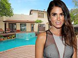 nikki reed house for sale