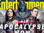 'X-Men: Apocalypse': 5 EW exclusive photos  http://www.ew.com/gallery/first-look-x-men-apocalypse/2248623_gallery-ew-cover-1373-x-men-apocalypse-2016-olivia-munn-oscar-issac-michael-fassbender