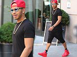 Lewis Hamilton was spotted leaving his Soho hotel this morning and was in a particularly good mood waving and smiling\n\nPictured: Lewis Hamilton\nRef: SPL1080223  160715  \nPicture by: Blayze / Splash News\n\nSplash News and Pictures\nLos Angeles: 310-821-2666\nNew York: 212-619-2666\nLondon: 870-934-2666\nphotodesk@splashnews.com\n
