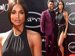 LOS ANGELES, CA - JULY 15:  Singer Ciara attends The 2015 ESPYS at Microsoft Theater on July 15, 2015 in Los Angeles, California.  (Photo by Jason Merritt/Getty Images)