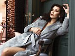 The August issue of Harper?s BAZAAR, on newsstands July 21, profiles the late icon, Gertrude Vanderbilt Whitney, founder of the Whitney Museum of American Art, including a photo spread of model Bella Hadid channeling Gertrude?s style in Max Mara at her former Long Island estate. We would love for you to run the below images.  Thanks! Kaitie      The opening of the vast Renzo Piano-designed Whitney Museum building in Manhattan?s meatpacking district this past May once again made Gertrude Vanderbilt Whitney - sculptor, art collector, and Whitney Museum of American Art founder ? the talk of the town.  The Italian luxury brand Max Mara, which sponsored the festivities surrounding the launch of the new space, used the Old Westbury estate (where Whitney and her husband lived on Long Island) as a backdrop for its Spring 2015 Elegante line campaign video, and for this issue BAZAAR enlisted model Bella Hadid to channel Gertrude on location at the studio, with its Howard Cushing murals, sprawli