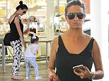 """July 16, 2015\n \n ** min web / online fee £150 for set **\n \n Chantelle Houghton is seen running errands with her mini-me daughter Dolly in Brentwood, Essex.\n \n Chantelle appeared cool and collected as she ran her errands in her native Essex, despite being embroiled in a Twitter dispute with Kerry Katona. After Chantelle publicly claimed Kerry's marriage breakdown was """"always going to happen,"""" Kerry hit back with a number of replies accusing her of seeking media attention and of being judgmental.\n \n ** min web / online fee £150 for set **\n \n \n Exclusive\n WORLDWIDE RIGHTS\n \n Pictures by : FameFlynet UK © 2015\n Tel : +44 (0)20 3551 5049\n Email : info@fameflynet.uk.com"""