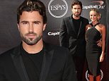 Mandatory Credit: Photo by REX Shutterstock (4903820ao)\n Brody Jenner\n The ESPY Awards, Los Angeles, America - 15 Jul 2015\n \n
