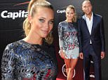Pictured: Hannah Davis and Derek Jeter\nMandatory Credit © Gilbert Flores/Broadimage\n2015 ESPY Awards\n\n7/15/15, Los Angeles, CA, United States of America\n\nBroadimage Newswire\nLos Angeles 1+  (310) 301-1027\nNew York      1+  (646) 827-9134\nsales@broadimage.com\nhttp://www.broadimage.com\n