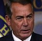 WASHINGTON, DC - JULY 16:  U.S. Speaker of the House Rep. John Boehner (R-OH) speaks to members of the media during his weekly news conference July 16, 2015 on Capitol Hill in Washington, DC. Speaker Boehner spoke on various topics, including the Iran nuclear deal.  (Photo by Alex Wong/Getty Images)