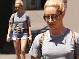 Ashley Tisdale wears short sorts out to lunch with a friend\nFeaturing: Ashley Tisdale\nWhere: Los Angeles, California, United States\nWhen: 16 Jul 2015\nCredit: WENN.com