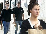 140211, EXCLUSIVE: Ireland Baldwin seen out for lunch with Jon Kasic in Malibu. Malibu, California - Thursday July 16, 2015 Photograph: © PacificCoastNews. Los Angeles Office: +1 310.822.0419 sales@pacificcoastnews.com FEE MUST BE AGREED PRIOR TO USAGE