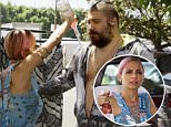 """Published on 16 Jul 2015\n\nIf there's anyone that can teach Nicole Richie how to be shady, it's the Fat Jew. This can't end well. Nicole takes her lessons of shade to the second season Candidly Nicole. Tune in for the premiere on Wednesday, July 29th at 11/10c on VH1!\n\nSubscribe to VH1: http://on.vh1.com/subscribe\n\nShows + Pop Culture + Music + Celebrity. VH1: We complete you.\n\nConnect with VH1 Online\nVH1 Official Site: http://vh1.com\nFollow @VH1 on Twitter: http://twitter.com/VH1\nFind VH1 on Facebook: http://facebook.com/VH1\nFind VH1 on Tumblr : http://vh1.tumblr.com\nFollow VH1 on Instagram : http://instagram.com/vh1\nFind VH1 on Google + : http://plus.google.com/+vh1\nFollow VH1 on Pinterest : http://pinterest.com/vh1\n\nCandidly Nicole 