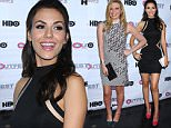 "July 17, 2015 Hollywood, Ca.\nVictoria Justice\n""Naomi & Ely's No Kiss List"" world premiere at 2015 Outfest Los Angeles LGBT Film Festival held at The Montalban Theatre\n© Tammie Arroyo/AFF-USA.com"