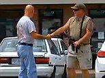 gun ban protest