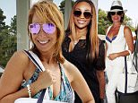 SOUTHAMPTON, NY - JULY 18:  TV personality Jill Zarin hosts Jill And Bobby Zarin's 2015 Luxury Luncheon on July 18, 2015, in Southampton, New York.  (Photo by Johnny Nunez/WireImage)