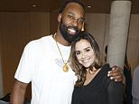 BELAIR, CA - JULY 14:  Baron Davis and Isabella Brewster attend the Charlotte & Gwyneth Gray Foundation & Switch Bel Air Shop For A Cure Benefit on July 14, 2015 in Belair, California.  (Photo by Rich Polk/Getty Images for Charlotte + Gwenyth Gray Foundation)