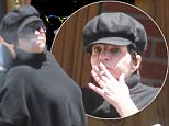 Liza Minnelli smokes a cigarette front of a medical building in Beverly Hills, CA.\n\nPictured: Liza Minnell\nRef: SPL1081157  170715  \nPicture by: Splashnews\n\nSplash News and Pictures\nLos Angeles: 310-821-2666\nNew York: 212-619-2666\nLondon: 870-934-2666\nphotodesk@splashnews.com\n