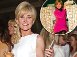 Mandatory Credit: Photo by James Shaw/REX Shutterstock (4900771b)\n Anthea Turner\n The White Party at Home House, London, Britain - 11 Jul 2015\n \n